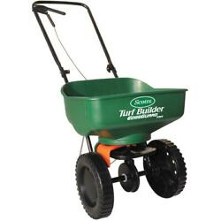 Mini Broadcast Fertilizer Spreader C $81.11