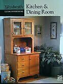 Woodsmith Custom Woodworking Kitchen and Dining Room $5.48