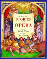 The Barefoot Book of Stories from the Opera $14.95