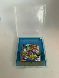 Super Mario Land 2 DX Remaster Now in Color Game Boy Color GBC Deluxe Gameboy $11.99