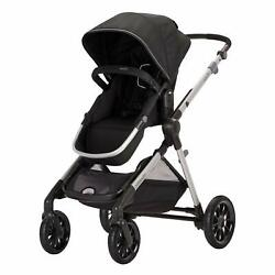 Evenflo Pivot Xpand Infant Toddler Baby Modular Stroller Stallion Open Box $217.99