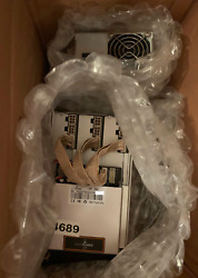 Bitmain Antminer Z9 Big with Power Supply NOT bitcoin miner