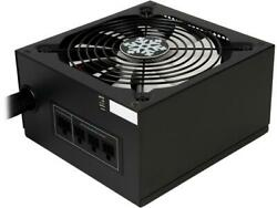 Rosewill Glacier Series 500W Modular Gaming Power Supply with Silent Aero Divers $67.99