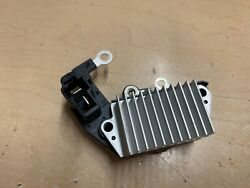 ALTERNATOR REGULATOR MINI FOR DENSO STYLE STREET HOT ROD RACE CAR ONE 1 WIRE $15.00
