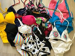 Swimwear Swimsuits Bikini Wholsale Next With Tag Lot Of 20 2 Pieces Swimsuit $120.00