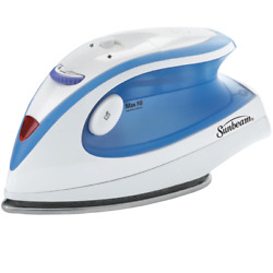 Sunbeam GCSBTR-100 Dual Voltage Travel Iron $10.88