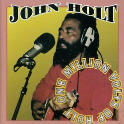 Holt John : One Million Volts of Holt CD Highly Rated eBay Seller Great Prices