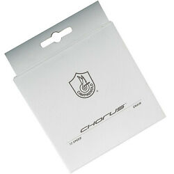 NEW 2020 Campagnolo CHORUS 12 Speed Chain- Fits Super Record: CN20-CH1214 $42.88