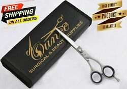 6.5 Inch Professional Hair Cutting Scissors Barber Salon Shears Japanese Steel $15.99