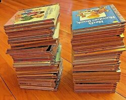-CHOICE 1 FIRST LITTLE GOLDEN BOOK DISNEY VINTAGE GOOD VERY GOOD EXCELLENT BOOKS $6.55