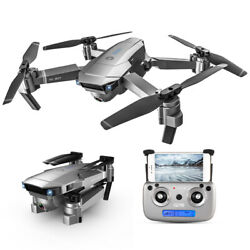 SG907 GPS Drones With 4K HD Dual Camera WIFI FPV RC Quadcopter Xmas Toy USA N2G4 $102.18