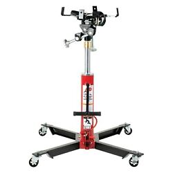 ATD 12-Ton Air Actuated Telescopic Transmission Jack $915.62