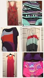womens plus size Clothing 8. Items $30.00