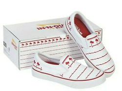 In N Out Burger Drink Cup Shoes SOLD OUT Size 8 12 Mens 9.5 12 Womens $107.89