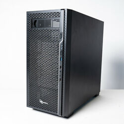 ROSEWILL MAGNETAR GAMING ATX Mid Tower Computer Case $79.99