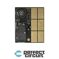 Meng Qi Crackle Box  ELECTRONIC - NEW - PERFECT CIRCUIT $35.00