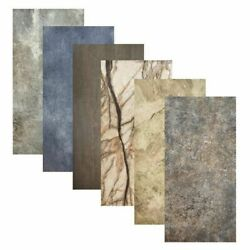 Wall Floor Sticker Decal DIY Room Decoration Marble Patterned Self adhesive Film $53.54