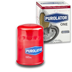 Purolator ONE Engine Oil Filter for 1992 1994 Plymouth Laser Long Life qx $11.28
