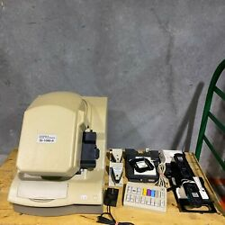 Noritsu SI-1180-II Film Scanner Mini Lab w Extras RARE TESTED WORKING LOOK $2,999.95