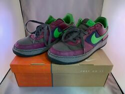 Nike Air Force 1 low inside out 312486-031 size 12 $24.99
