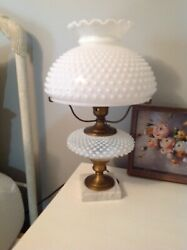 Vintage lamps set of 2 $125.00
