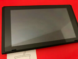 Nintendo Switch Console V2 Tablet Only Extended Batt. Ver w Screen Prot. USA! $289.97