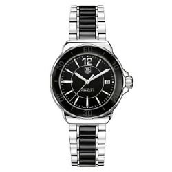 Tag Heuer Women's WAH1210.BA0859 'Formula 1' Stainless Steel