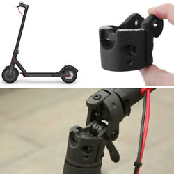 Folding Pole Base Fitting For Xiaomi M365 Electric Scooter High Quality Part $13.04