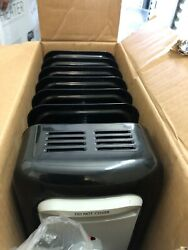 1500 Watt Oil Filled Radiant Electric Space Heater with Thermostat $30.00