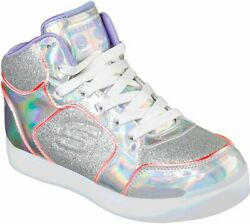 Skechers Girls S Lights Energy Lights Ultra Shoes $14.99