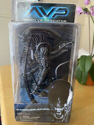 NECA Aliens vs Predator Warrior Alien figure $20.00