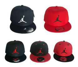 NEW Mens Jordan Baseball Cap Snapback Hat Multi Color Adjustable $12.95