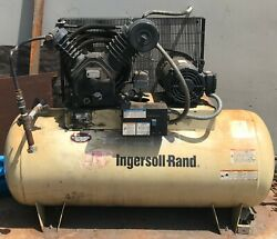 Ingersoll Rand Industrial Air Compressor *Used* $2000.00