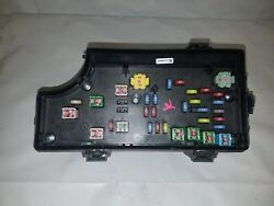 16 2017 COMPASS PATRIOT TIPM TOTALLY INTEGRATED POWER MODULE FUSE BOX 68289248 $85.99