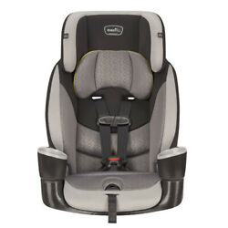 Evenflo Maestro Sport Harness Toddler 2 in 1 Booster Car Seat Open Box $69.99