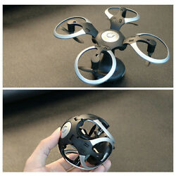 Fold Mini 4K Drone Quadcopter with Camera Dron Professional Drone GPS Drones $45.00