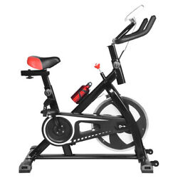 Exercise Bicycle Indoor Bike Cycling Cardio Adjustable Home Gym Workout Fitness $187.17