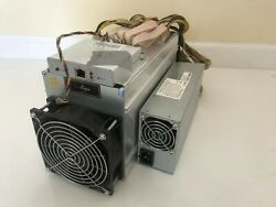 Antminer L3 504MH with APW3 PSU Litecoin Miner $59.99