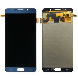 For Samsung Galaxy Note 5 LCD Display Touch Screen Digitizer Replacement $54.37