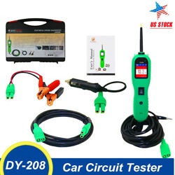 12 24V Electronic Circuit Tester Electrical Probe Power AVOmeter Diagnostic Tool $78.99