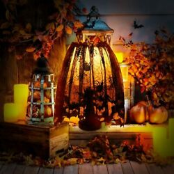 AerWo Black Spider Halloween Lace Lamp Shade Cover for Lamp... $6.79