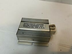Sure Power SPD13271 0408B Low Voltage Disconnect 170677A with 875k miles $50.00
