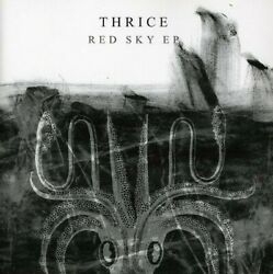 Thrice : Red Sky us Import CD 2006 Highly Rated eBay Seller Great Prices GBP 5.70