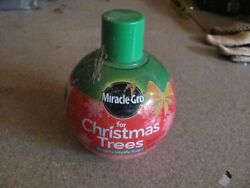 Miracle Gro for Christmas Trees 1 Pack $9.50