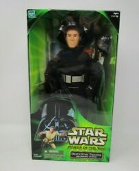 Death Star Trooper 12quot; STAR WARS 1 6 Scale Power of the Jedi MIB $32.99