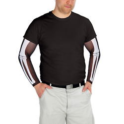 12 Skeleton Party Sleeves one size fits most $59.63