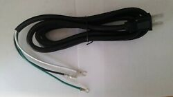 Craftsman Air Compressor Power Cord Part Number: 026 0030 $29.99