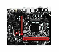 MSI Intel H110 equipped with sixth generation Core LGA1151 corresponding Micro $523.26
