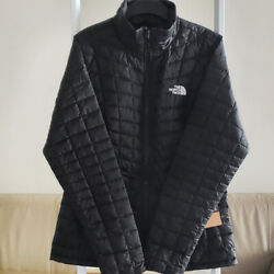 THE NORTH FACE WOMEN'S THERMOBALL ECO JACKET $119.99