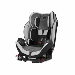 Evenflo EveryStage DLX Rear Facing Convertible Car and Booster Seat Open Box $156.99
